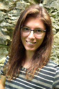 Teammitglied Susanne Mostögl, Teamleitung Süd